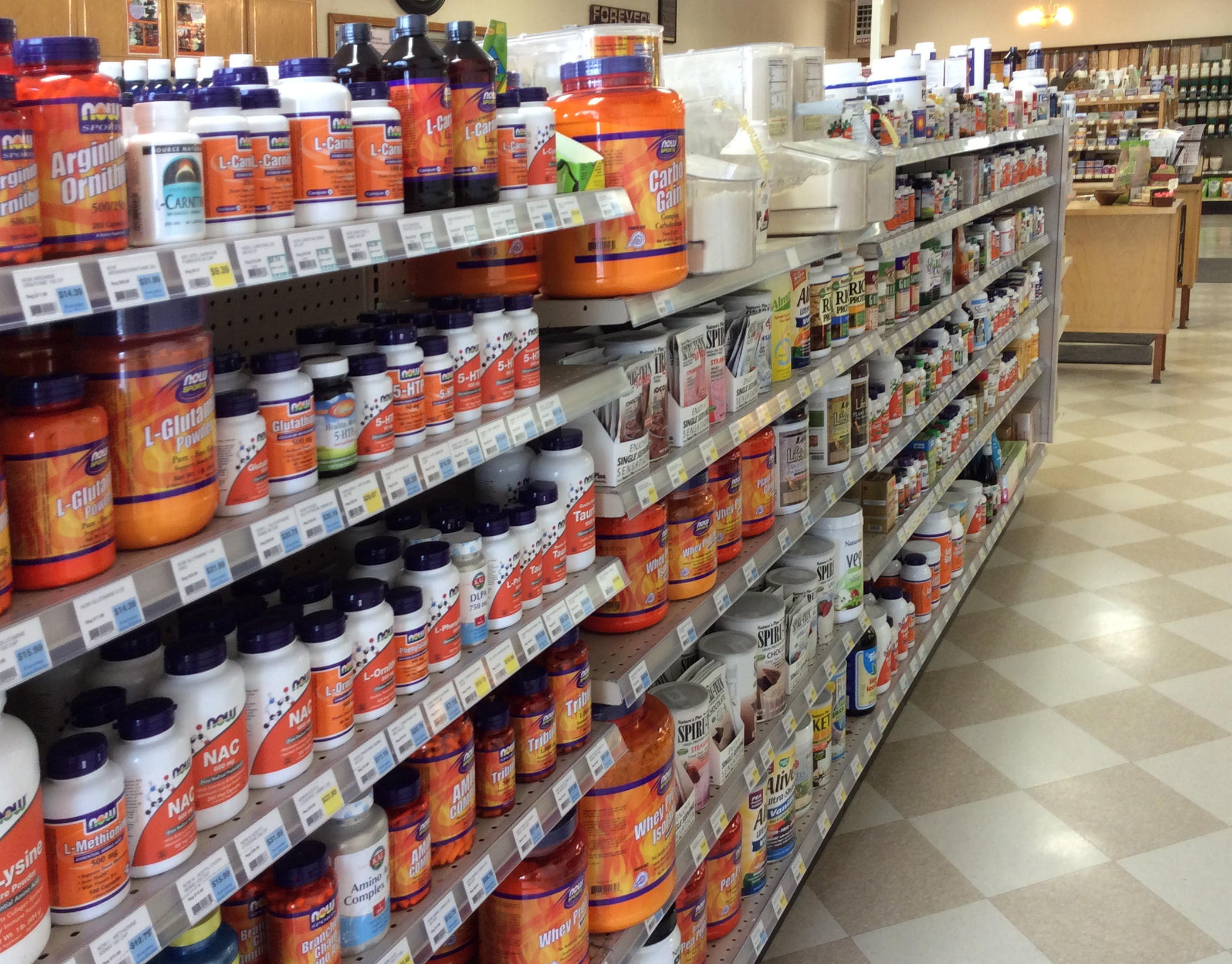 supplements to take with steroids