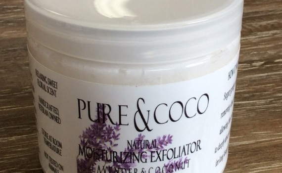 buy pure & coco products at the market place organic health